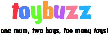Toybuzz Logo