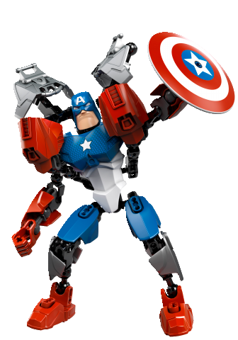Lego Marvel Super Heroes - Review and Competition | Toybuzz